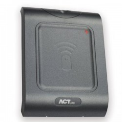 ACTPRO1040E multi format prox reader