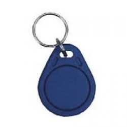 50 x 26 bit 125Khz Comparible fobs - Blue