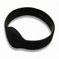 Black 125Khz Wristband