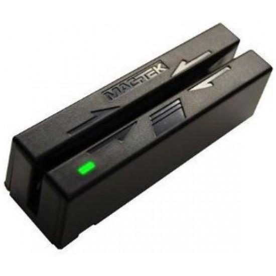 MagTek SureSwipe Card Reader, USB HID 21040140