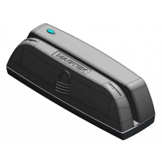 MagTek Dynamag, USB HID