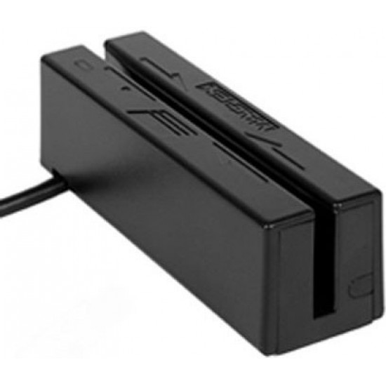 MagTek Mini Swipe Card Reader, RS232