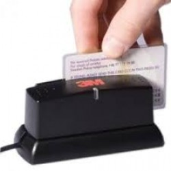 3M™ CR100/CR100M Document Readers