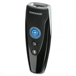 DBT6400-BK RIDA Bluetooth 2D Barcode Scanner KIT in Black