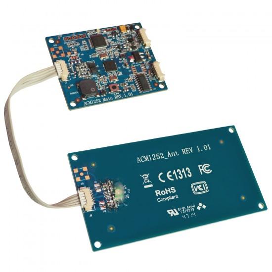ACM1252U-Y3 USB NFC Reader Module with Detachable Antenna Board