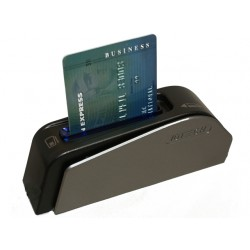 ID Tech Augusta IDEM-241TL PCI-PTS MagStripe and Smart Card Reader