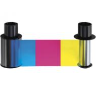 Fargo DTC4500 YMCKOK Colour Ribbon, 045210 - 500 print