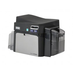 FARGO DTC4250E  PLASTIC CARD PRINTER WITH USB AND ETHERNET CONNECTIVITY - 52000