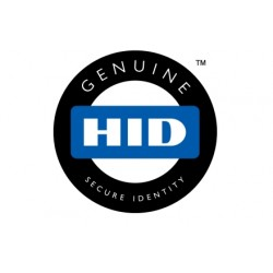HID BRANDED CARDS ENCODING SERVICE