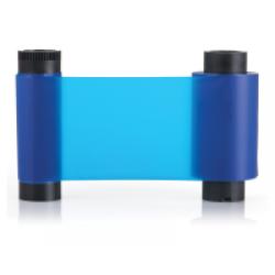 MAGICARD RIO & TANGO LC3 BLUE MONOCHROME PRINTER RIBBON M9005-753-2 - 1000 PRINTS
