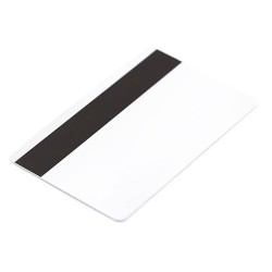 100 X Hi Co Magnetic Stripe cards