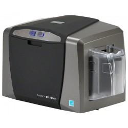 Fargo DTC1250e Single Sided Plastic Card Printer