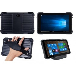 PAC- T86 Android 8.1 Rugged Tablet