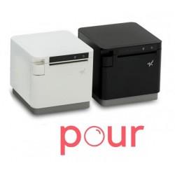 Pour Compatible Receipt Printers