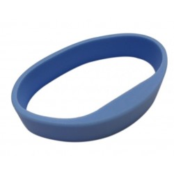 Salto WBM01KBM 1K Blue Wristband