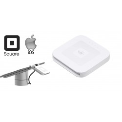 Square Charging Desktop Stand