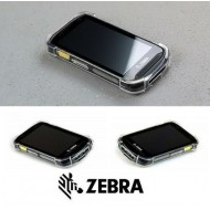 OEMprotector Zebra TC20 Protective Case - Clear