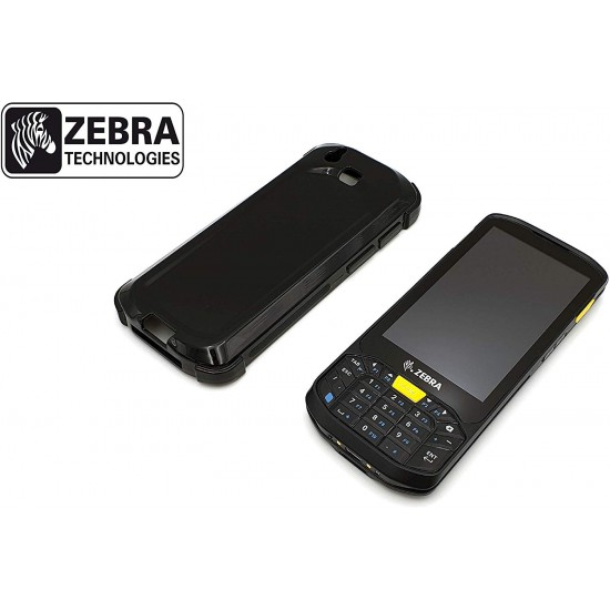 OEMprotector Zebra TC20K Protective Case - Black
