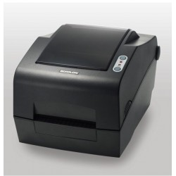 Bixolon SLP-TX400, Black Receipt Desktop Printer