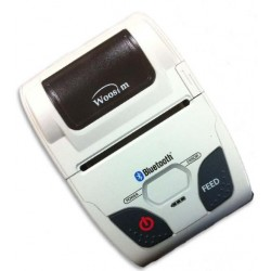 Woosim r241 Paypal Here Receipt Printer