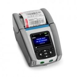"Zebra ZQ610HC - 2"" print width mobile Healthcare label printer (ZQ600 Series)"