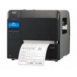 Sato CL6NX Industrial Label Printer