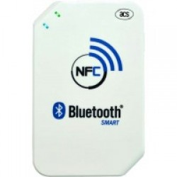 New ! ACR1255U-J1 Bluetooth NFC Reader