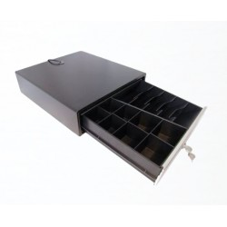 APG Cash Drawer ECD330, Cash drawer, 5B/8C