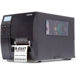 Toshiba TEC B-EX4T1 Industrial Barcode Label Printer