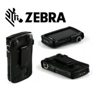 OEMprotector Zebra TC25 Belt Clip Leather Case