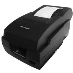 Bixolon Impact, RS232 Desktop Receipt Printer