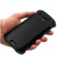 OEMprotector Zebra TC21 - TC26 Protective Case - Black