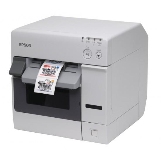 Epson ColorWorks C3400 Colour Label Printer
