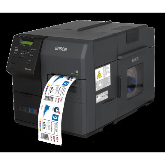 Epson ColorWorks C7500G Colour Inkjet Printer