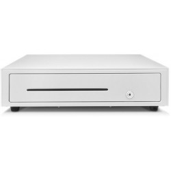 CB2002LC-FN Cash Drawer (Ultra White)