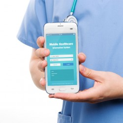 CHAINWAY H100 HEALTHCARE PDA
