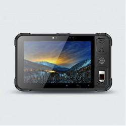 Chainway P80 Android Industrial Rugged Tablet
