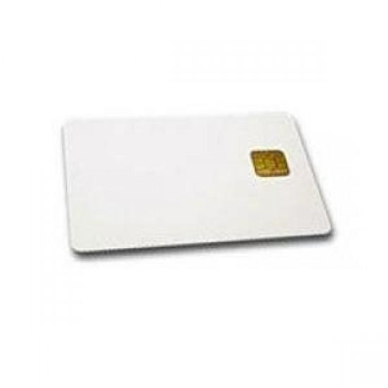 x 25 SLE5542 Magstripe Memory chip card