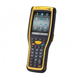 CipherLab CP-9700 Series Windows Rugged Mobile Computer