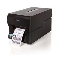 Citizen CL-E730 Label Printer Black