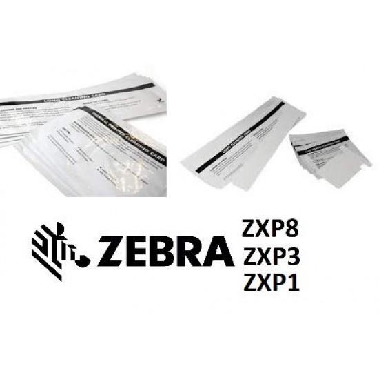 Zebra ZXP1 & ZXP3 & ZXP8 Card Printer Cleaning Kit
