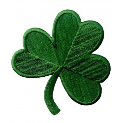 Irish Shamrock / Clover Patch