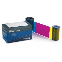 Datacard 534100-002-R004 YMCKT Half Panel Ribbon (650 Prints)
