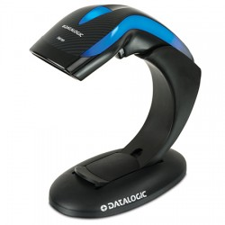 Datalogic HD3430 2D Barcode Scanner USB Black