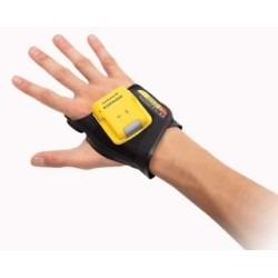 Datalogic HANDSCANNER™ wearable barcode scanner