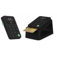 Black iZettle Dock 2 & iZettle Card Reader 2