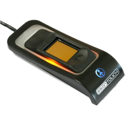 Eikon Touch / Digital Persona 710 USB Fingerprint Reader
