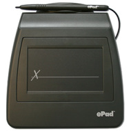 ePad USB VP9801