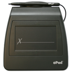 ePad USB VP9801