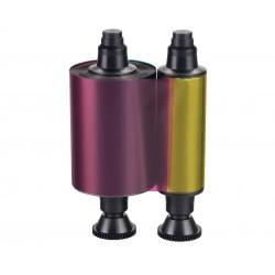 Evolis R3314 YMCKOK Colour Ribbon (200 Prints)